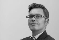 Martijn Kerkdijk, onze nieuwe specialist bij ondernemingsrecht