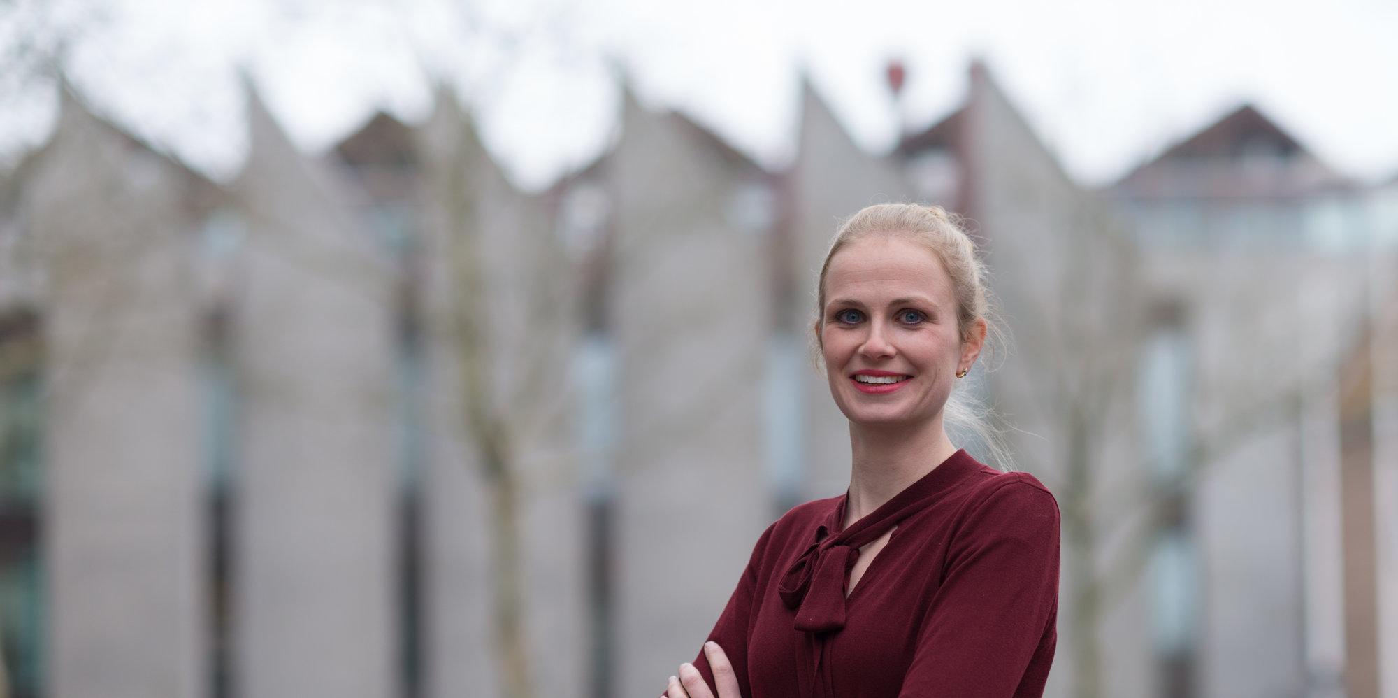 Esther Wijnne-Oosterhoff