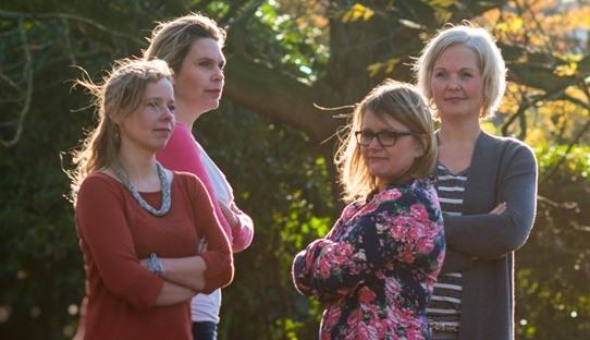 NIEUW | Online omgeving Familierecht en Erfrecht
