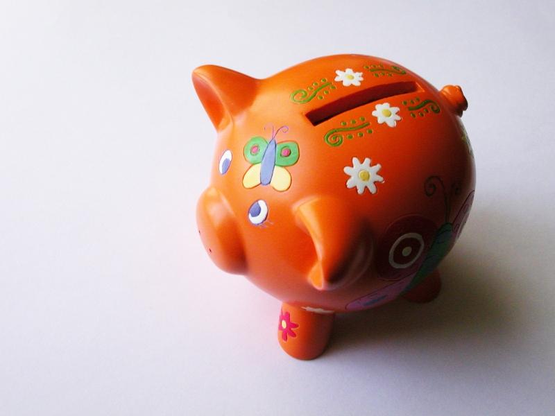 Zijn ouders bevoegd het spaartegoed van hun kinderen te gebruiken?