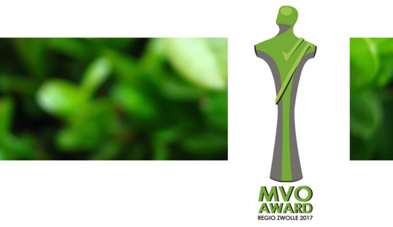 MVO Award Regio Zwolle 2017 | Halve finalisten bekend