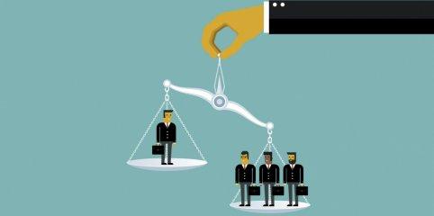 Wet Arbeidsmarkt in Balans aangenomen door de Tweede Kamer