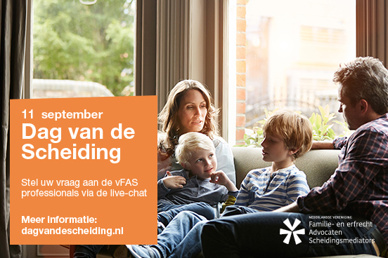 Dag van de scheiding | 11 september 2020